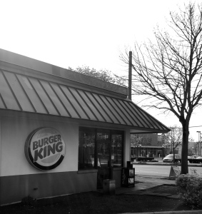Burger King Seattle
