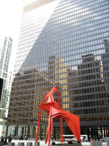 The Flamingo, Chicago.