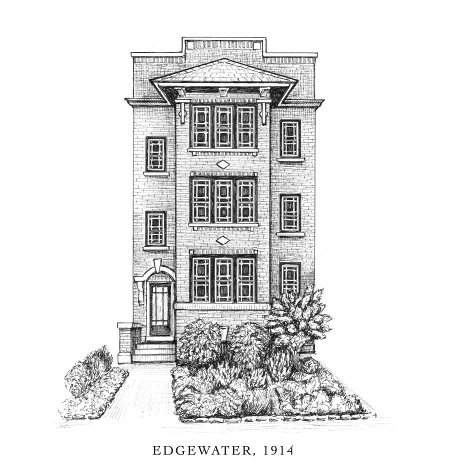 3-flat_Edgewater
